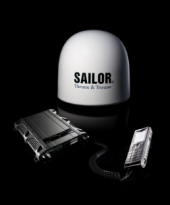 Sailor FB500